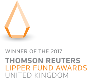 Lipper Fund Award 2017